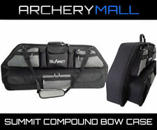 """Summit Archery Products Olympus Deluxe Bow Case (42"""" x 16"""" x 6"""")"""