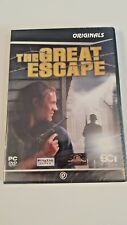 The Great Escape (Pc, 2003) New and Sealed