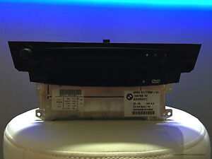 BMW Navi Reparatur CCC E60 E90 E70 E87 E63 FULL SERVICE PREMIUM