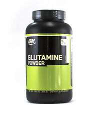 Optimum Nutrition Glutamine Powder 300g Unflavored  Amino Acid (58 Servings)