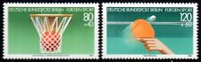 Germany Berlin 1985 Sports Aid Mi. 732-33, Scott 9NB 221-22 superb MNH