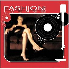 Fashion Lounge [Box] Various Artists CD Techno House Remix Ecstasy Dub Cocktail