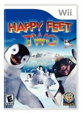 Happy Feet Two Wii Video Game  Brand New