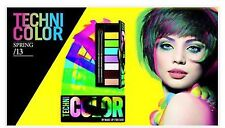 Make Up For Ever Rare Hard To Find Sold Out Techni Color Eye Shadow New In Box