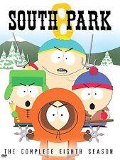 South Park: Season 8 Brand New