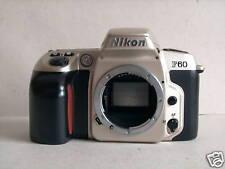 Nikon F60,F 60 in Topzustand!!!!!!