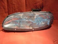 1995 LUMINA 95 MONTE LEFT HEAD LIGHT OEM USED
