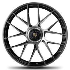 ORIGINALI PORSCHE 20 pollici 991 GTS 4 Turbo cerchio Alufelge 99136272100 9j et51