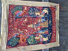 Tapestry Creations Margot de Paris La Dame a la Licorne L'odorat kit