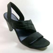 Women's Faux Suede Ankle Straps Formal Sandals & Beach Shoes
