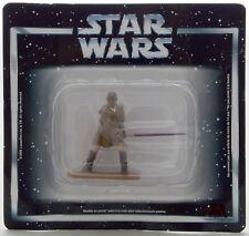 Figurine collection Atlas STAR WARS Maitre Mace WINDU Jedi Figuren