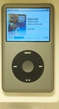 REFURBISHED Apple iPod classic THIN - GRAY(80 GB ) 6TH GEN - WARRANTY-