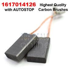 Bosch Demolition Amp Rotary Hammer Carbon Brushes 110v Amp 240v Autostop 1617014126
