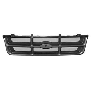 Front Grille Fits 1993-1994 Ford Ranger 4WD F37Z8200CA
