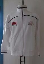 Felpa Axo Sport SBK con zip