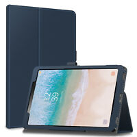"Smart Folio Stand Case Cover for Samsung Galaxy Tab A 10.5"" SM-T590/T595 Tablet"