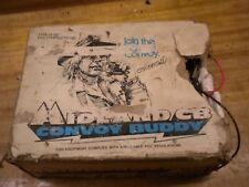 Vintage Midland Model 13-861 Portable CB Radio