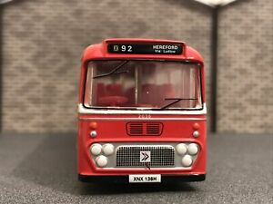 EFE Leyland Alexander Y Type Midland Red 22506