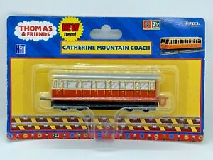 Ertl Thomas & Friends 40799 Catherine Mountain Coach-Brand New & Sealed