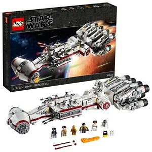 LEGO Star Wars: Tantive IV (75244)