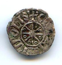 CROISADES COMTÉ DE TRIPOLI RAYMOND III (1152-1187) DENIER