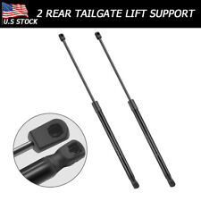 2 Tailgate Lift Supports Shock Struts for Ford Focus Mazda 6 Wagon 2000-2007