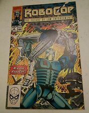 000 Vintage Marvel Comic book Robocop Vol 1 No. 2 April 1990 Murphy's Law