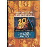 TWENTIETH CENTURY FOX : LES 50 PREMIERES ANNEES - 20TH CENTURY FOX - DVD