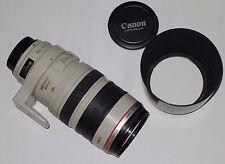 Canon EF 100-400 mm F/4.5-5.6 L IS USM Objektiv EOS 5D MKIII MKIV 7D MKII 1D 80D