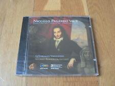Paganini vol. II - Offenburger Streichtrio, Remberger - CD Ambitus NEW