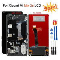 "For 5.99"" XiaoMi Mi Mix 2S LCD Display and Touch Screen Digitizer Assembly Tools"