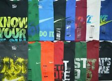 Men's The Nike Tee Athletic Cut 100% Cotton T-Shirt