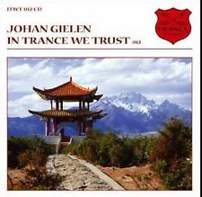 In Trance We Trust, Vol. 12 by Various Artists (CD, May-2009, ITWT)