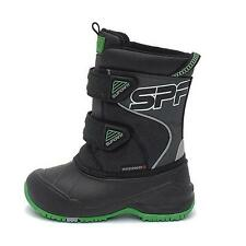 NIB Superfit Kizzi Boys Toddler/Little Kid Boots Size 11