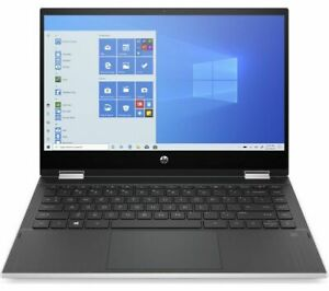HP Pavilion x360 14-dw0522sa (Intel Core i3 10051G, 128GB SSD, 4GB RAM) - Win10