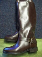 Next Women's 100% Leather Mid-Calf Boots