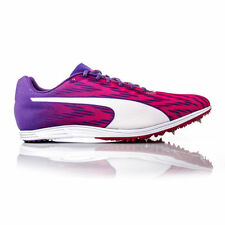 Zapatillas deportivas de mujer PUMA color principal rosa