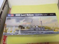 1/350  HOBBYBOSS  HMS  LORD  NELSON  rrp.  £57.99  (86508)    634g