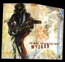 Wyzard - Primal Incantation [New CD]