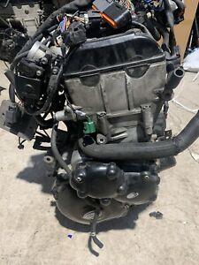 SUZUKI GSXR K5 K6 1000 ENGINE 6000 Miles #5