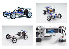 Kyosho Kit Buggy Turbo Scorpion Legendary Series 2WD 1/10 Auto RC 30616