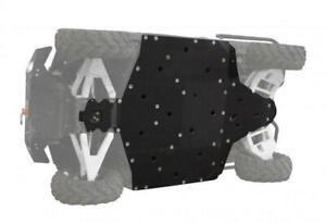 SuperATV Full Skid Plate for Polaris Ranger XP 570 /900 /XP 1000 - See Fitment