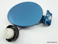 MAZDA 2 (DE) Tankdeckel Tankklappe Klappe Deckel Aquatic Blue 40E