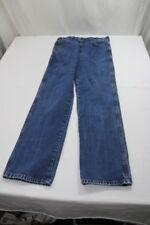 J7634 Wrangler Texas Jeans W34 L34 Blau  mit Mängeln