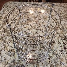The Big Easy Oil-less Turkey Fryer Easy-out Hinged Basket free ship