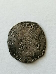 Charles 1 penny