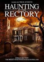 Haunting at the Rectory DVD