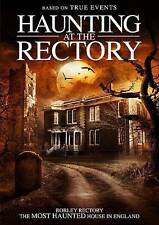 Haunting at the Rectory DVD free shipping