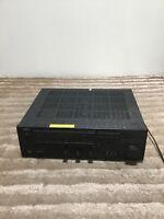 Retro Yamaha Natural Digital Sound Field Processing Amp Amplifier DSP-A590