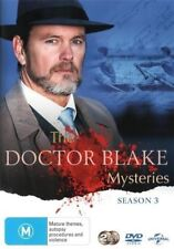 The Doctor Blake Mysteries : Season 3 (DVD, 2015, 2-Disc Set)